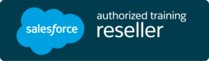 Authorized Salesforce Reseller Badge